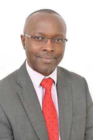 Emmanuel Angomwile