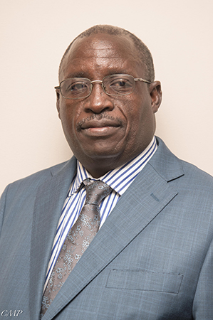 Marx Kahinga Mbunji